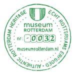 Echt Rotterdams Erfgoed slimme regenton